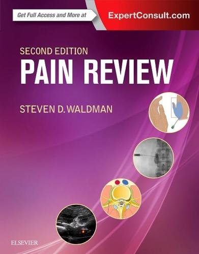 9780323448895 Pain Review