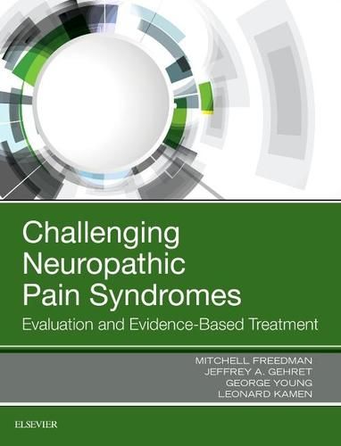 9780323485661 Challenging Neuropathic Pain Syndromes