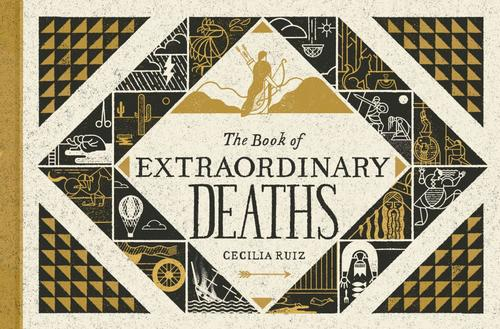 9780399184048 Book Of Extraordinary Deaths: True Accounts Of Ill-Fated...