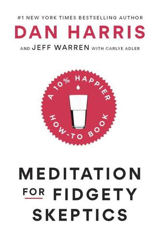 9780399588945 Meditation For Fidgety Skeptics