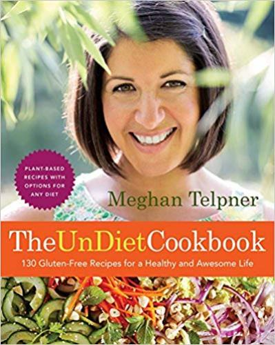 9780449016695 Undiet Cookbook: 130 Gluten-Free Recipes For A Healthy...