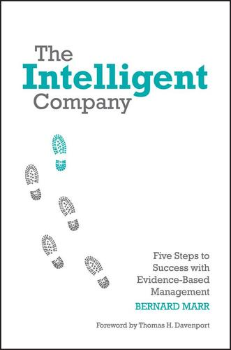 9780470685952 Intelligent Company: Five Steps To Success With Evidence...