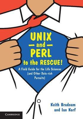 9780521169820 Unix & Perl To The Rescue! A Field Guide For The Life...