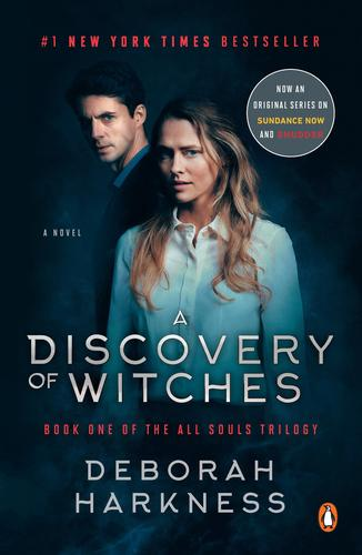 9780525506300 Discovery Of Witches (Movie Tie-In)