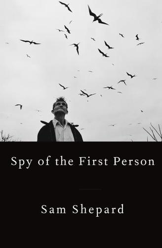 9780525521563 Spy Of The First Person