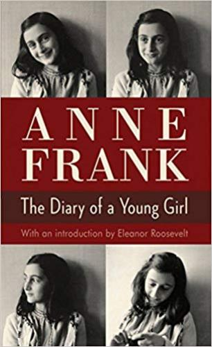 9780553296983 Diary Of A Young Girl
