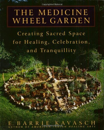 9780553380897 Medicine Wheel Garden: Creating Sacred Space For Healing...