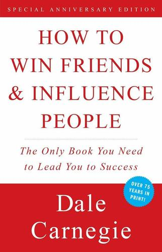 9780671027032 How To Win Friends & Influence People