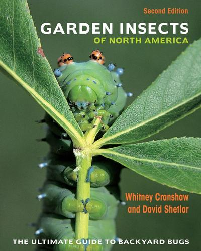 9780691167442 Garden Insects Of North America: The Ultimate Guide To...