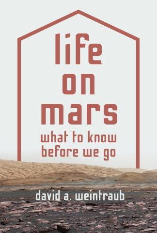 9780691180533 Life On Mars: What To Know Before We Go