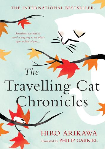 9780735235236 Travelling Cat Chronicles