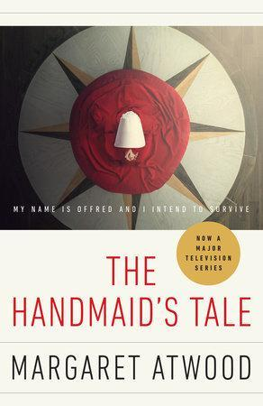 9780735253308 Handmaid's Tale (Tv Tie-In Edition)