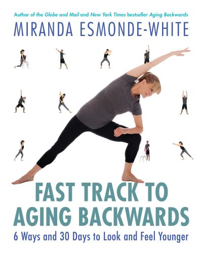 9780735275218 Fast Track To Aging Backwards: 6 Ways And 30 Days To Look...