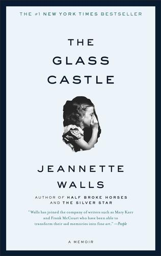 9780743247542 Glass Castle