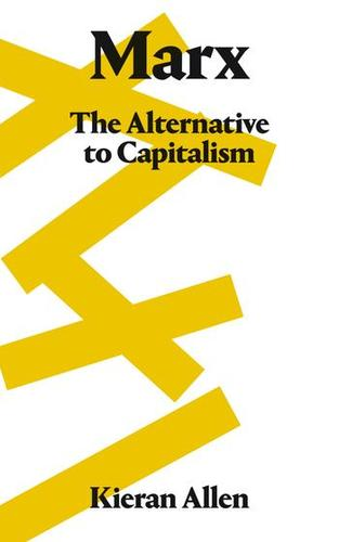 9780745337425 Marx: The Alternative To Capitalism