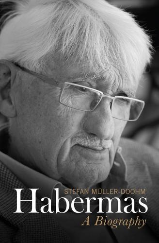 9780745689067 Habermas: A Biography