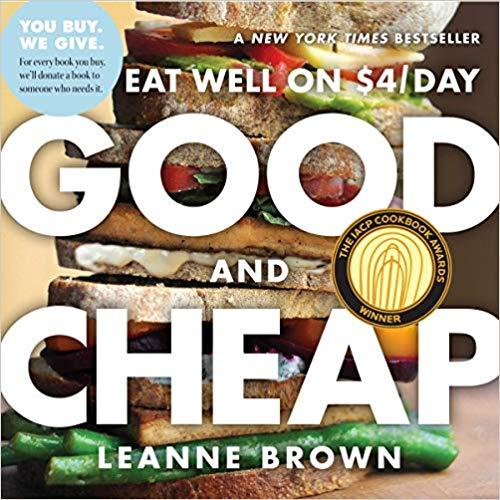 9780761184997 Good & Cheap: Eat Well On $4.00 A Day!