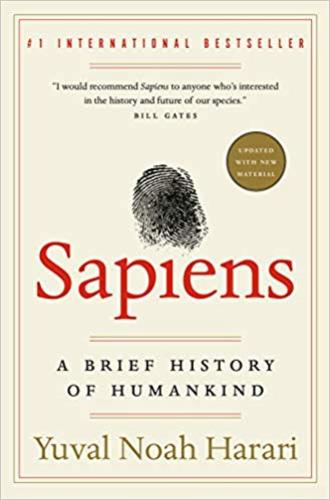 9780771038518 Sapiens: A Brief History Of Humankind