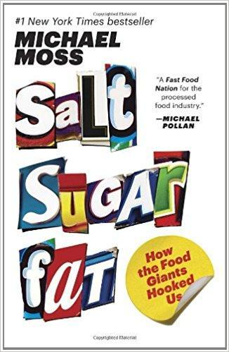 9780771057106 Salt, Sugar, Fat: How The Food Giants Hooked Us