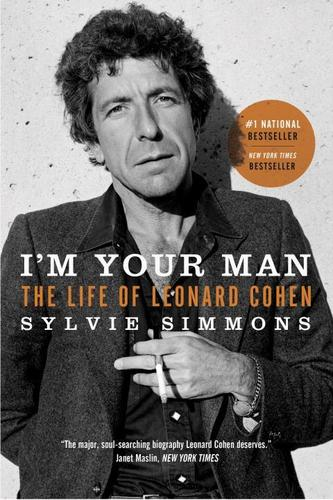 9780771080418 I'm Your Man: The Life Of Leonard Cohen