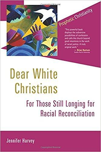 9780802872074 Dear White Christians: For Those Still Longing For Racial...