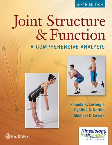 9780803658783 Joint Structure & Function: A Comprehensive Analysis