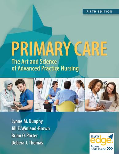 9780803667181 Primary Care: Art & Science Of Advanced Practice Nursing