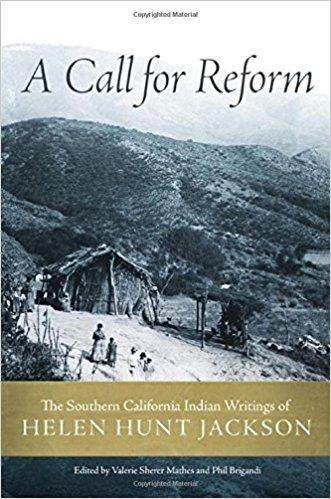 9780806143637 Call For Reform: The Southern California Indian Writings...