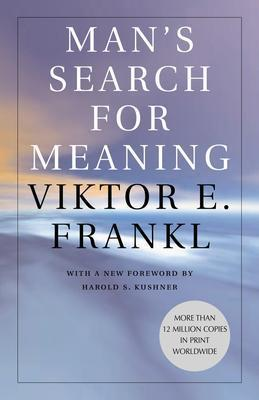 9780807014271 Man's Search For Meaning