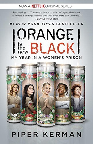 9780812986181 Orange Is The New Black: My Year In A Women's Prison