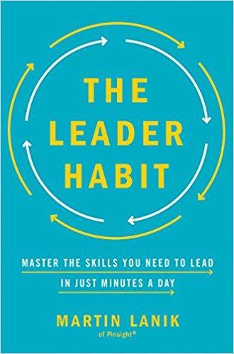 9780814439340 Leader Habit: Master The Skills You Need To Lead In Just...