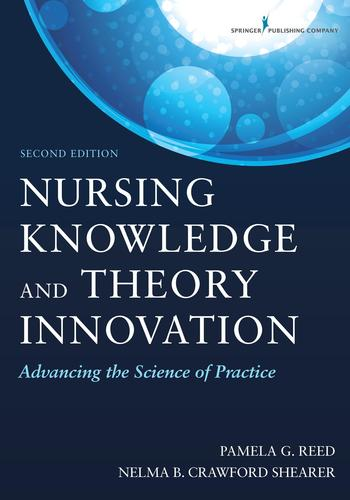 9780826149916 Nursing Knowledge & Theory Innovation: Advancing The...