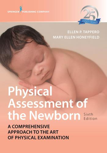 9780826174437 Physical Assessment Of The Newborn: A Comprehensive...