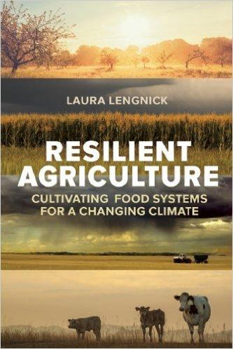 9780865717749 Resilient Agriculture: Cultivating Food Systems For A...