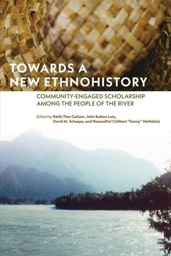 9780887558177 Towards A New Ethnohistory: Community-Engaged Scholarship...