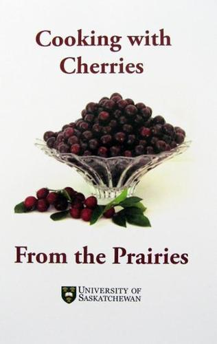 9780888805737 Cooking W/ Cherries From The Prairies