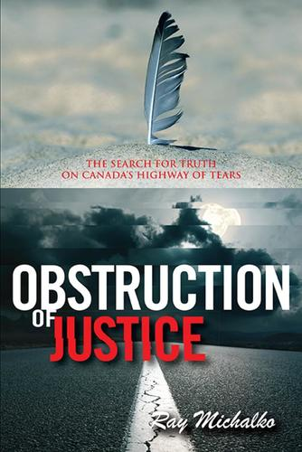 9780889955455 Obstruction Of Justice: The Search For Truth On Canada's...