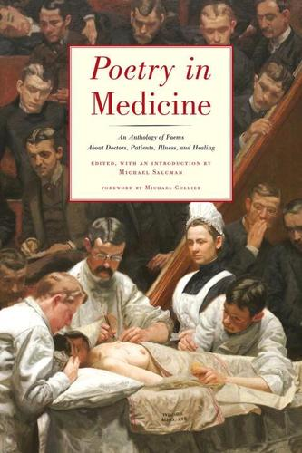 9780892554492 Poetry In Medicine: An Anthology Of Poems About Doctors...