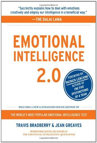 9780974320625 Emotional Intelligence 2.0