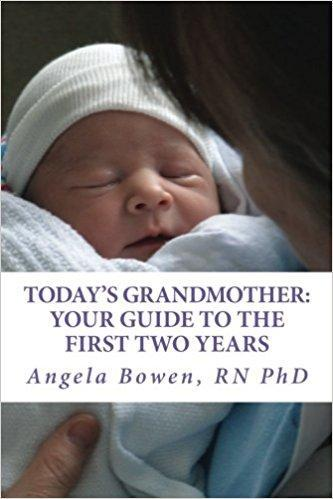 9780991939404 Today's Grandmother: Your Guide To The First Two Years