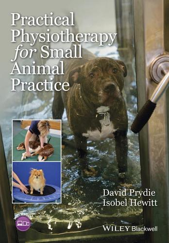 9781118661543 Practical Physiotherapy For Small Animal Practice