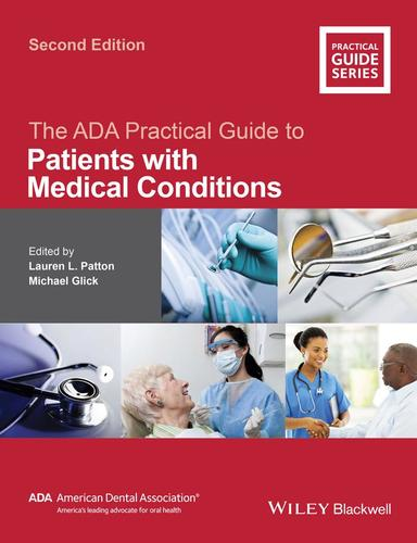 9781118924402 Ada Practical Guide To Patients With Medical Conditions