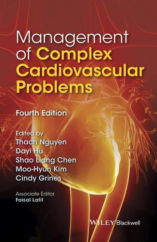 9781118965030 Management Of Complex Cardiovascular Problems