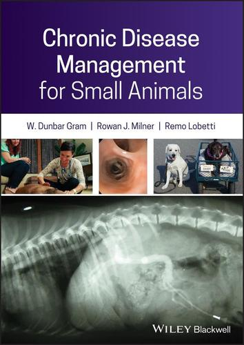 9781119200895 Chronic Disease Management For Small Animals