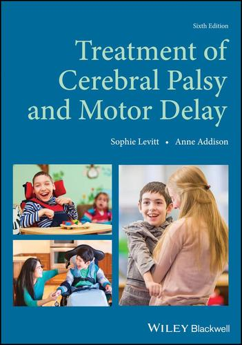 9781119373865 Treatment Of Cerebral Palsy & Motor Delay