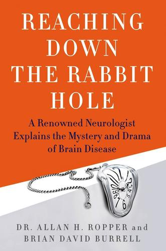 9781250070401 Reaching Down The Rabbit Hole: Tales Of Life & Death On...