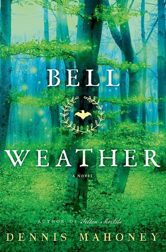 9781250093813 Bell Weather