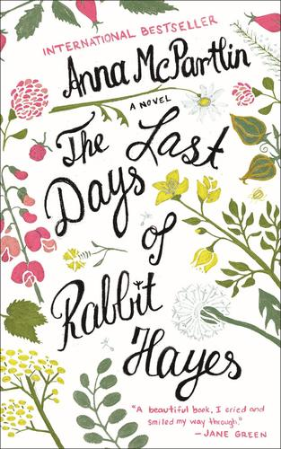 9781250093851 Last Days Of Rabbit Hayes