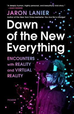 9781250097408 Dawn Of The New Everything