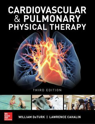 9781259837951 Cardiovascular And Pulmonary Physical Therapy